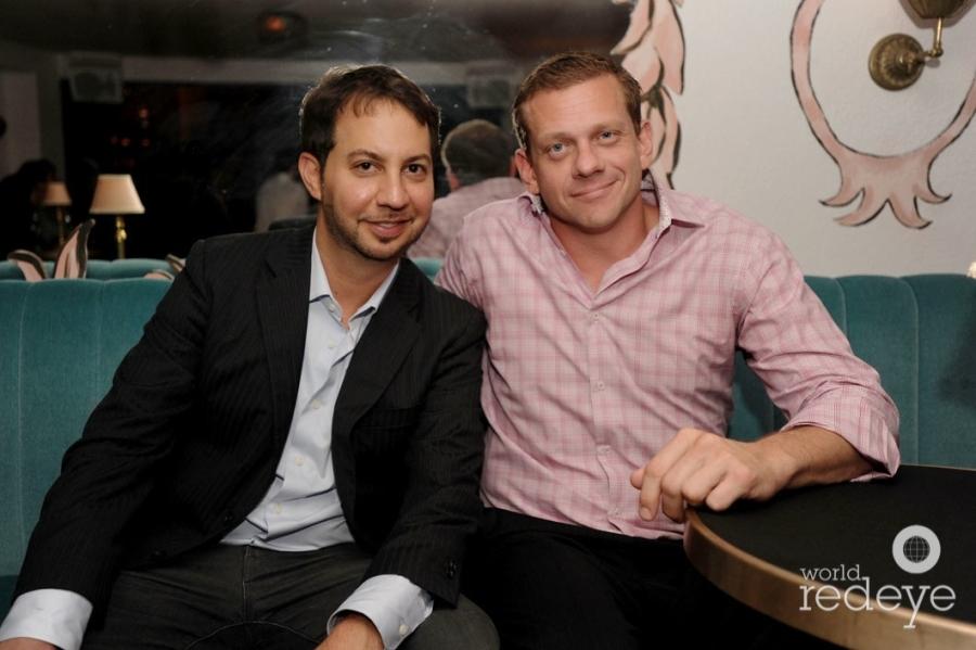 Jared Shapiro & James Goll