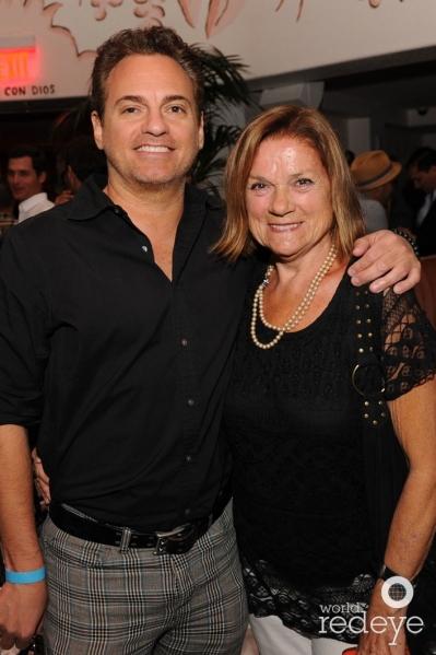 Michael Tronn & Brigitte Grosjean