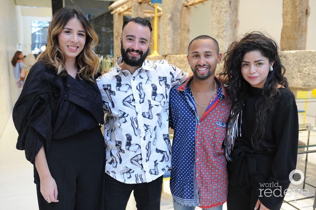 40-Arielle Gutierrez, Charlie Leone, Robo Cruz, & Karla Baquedano2_new