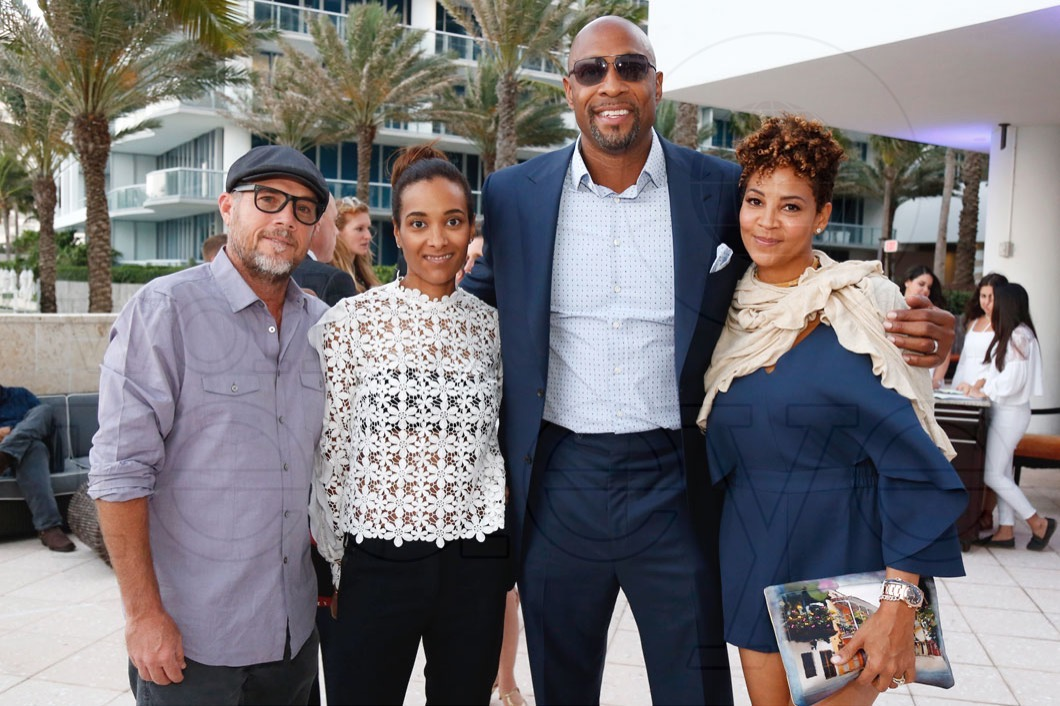 15-Steven & Ayana Boucher, Alonzo & Tracy Mourning_new