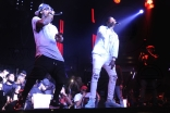 109-Lil Wayne & 2 Chainz performing3
