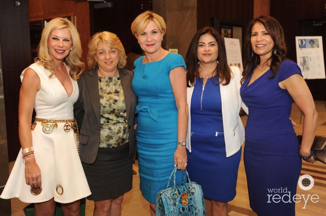 59-Bronwyn Miller, Marisa Tinkler Mendez, Maggie Villacampa, Rita Ramirez, & Migna Sanchez-Llorens_new