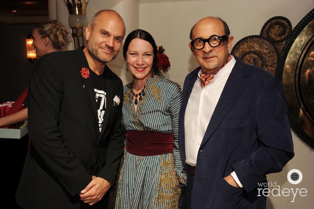 34-xy-Pablo de Ritis, Adrienne Bon Haes, & Marvin Ross Friedman_new