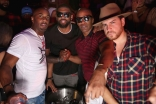 1-Kyrie Irving, Jamie Foxx, & Friends