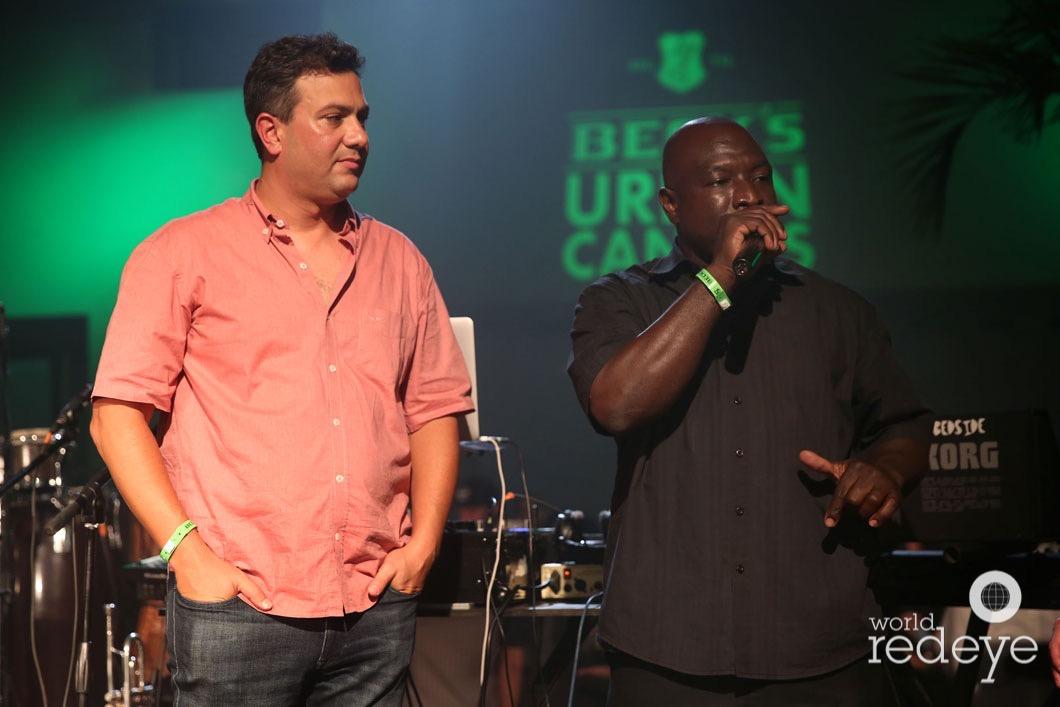 14-Gene de Souza & Mack Bazile Speaking2_new