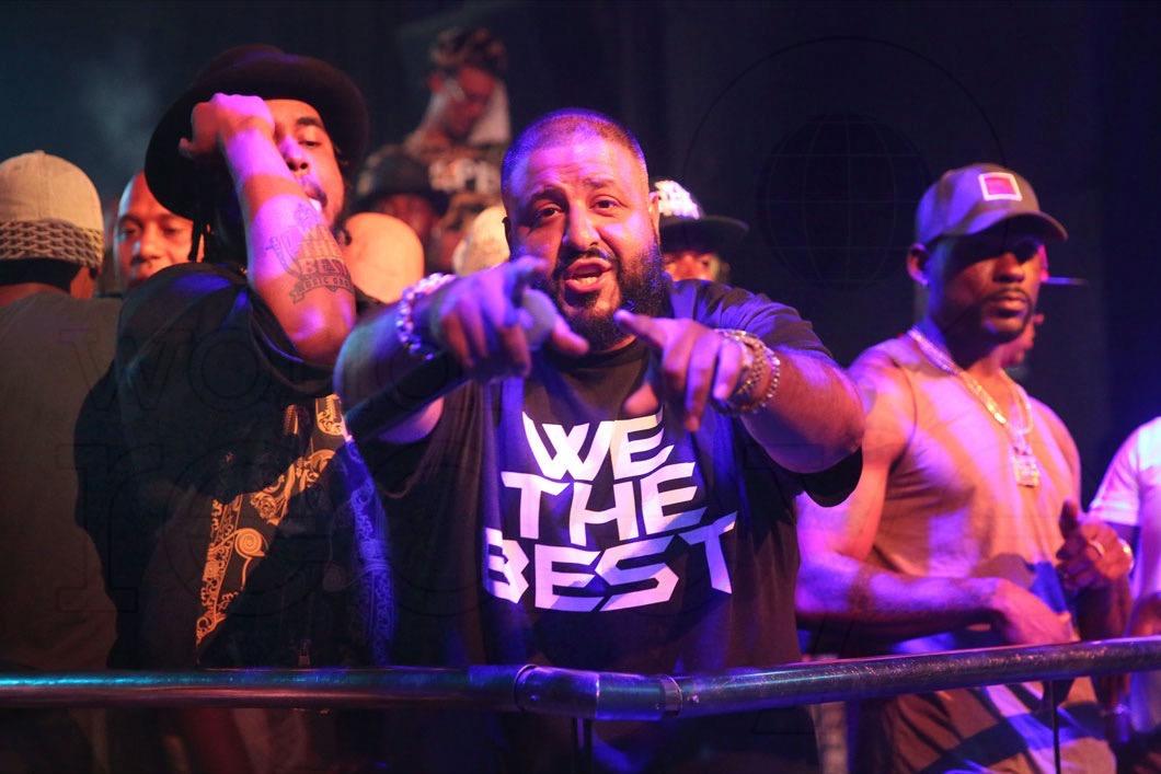 14.5-Kent Jones, DJ Khaled, & Stevie J1