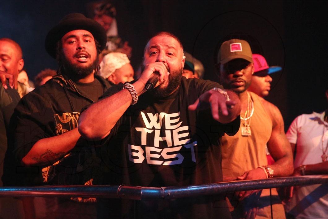 15-Kent Jones, DJ Khaled, & Stevie J3