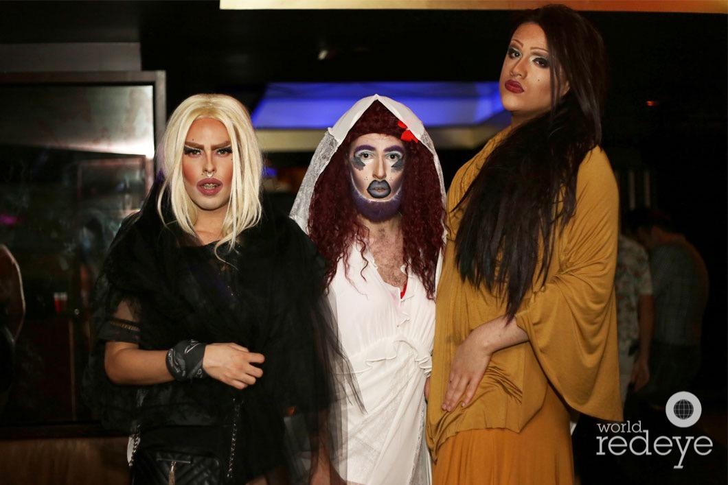 6.1-Neon Miller, LaDonna Sucia, & Dasha Sweetwater