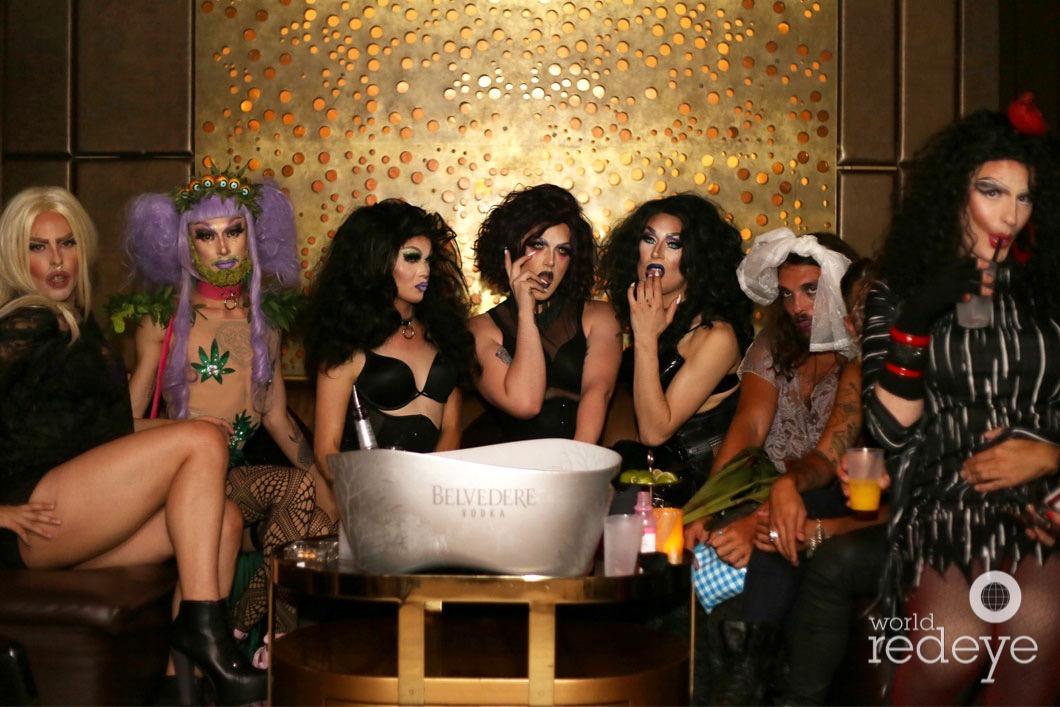 v-Neon Miller, Victoria Elisabeth Black, Delishez Lii, & friends3