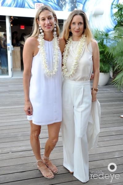 Brooke Owens & Hadley Henriette