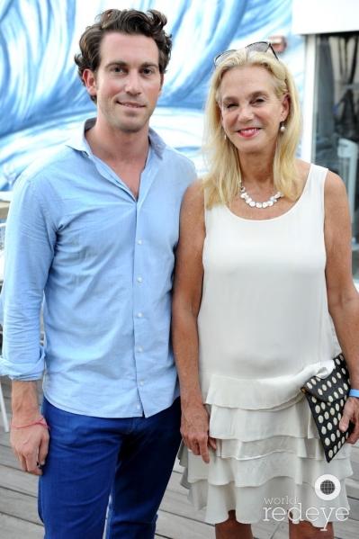 Matthew Douglas & Camille Douglas