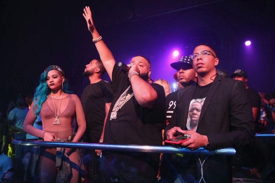 12.5-14.5-Steph Lecor, Dj Khaled - LIVE, & Purple1