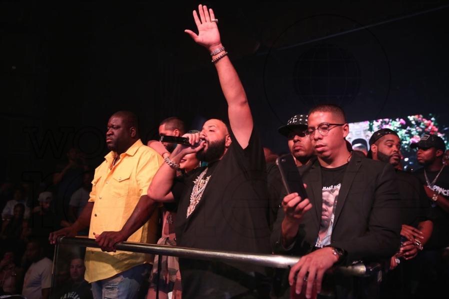 12-E-Class, Dj Khaled - LIVE, & Purple2