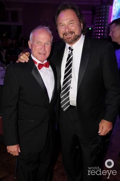 Kevin Buckman & Dennis Franks