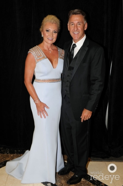 Lisa & Jim Winkler