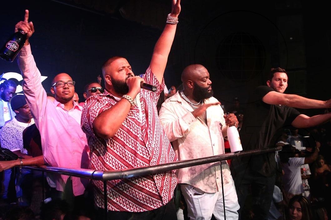 13.2-DJ Khaled & Rick Ross13