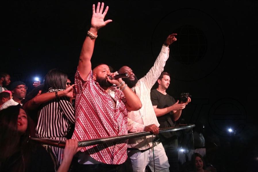 15-DJ Khaled & Rick Ross2