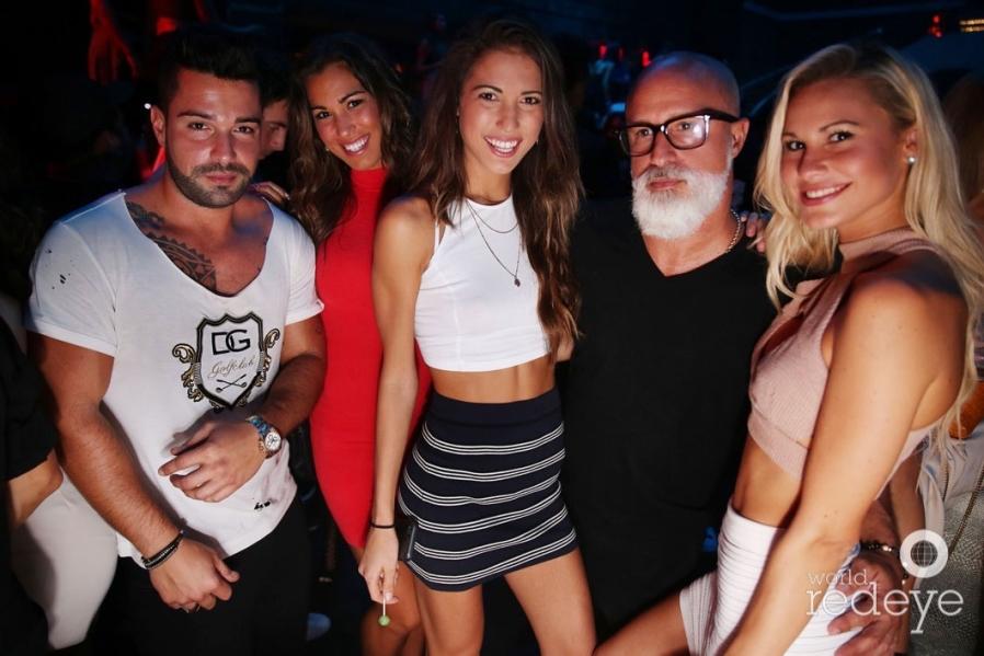 56-Mo Garica & Friends