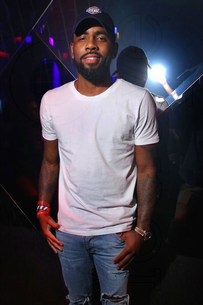 1-Kyrie Irving