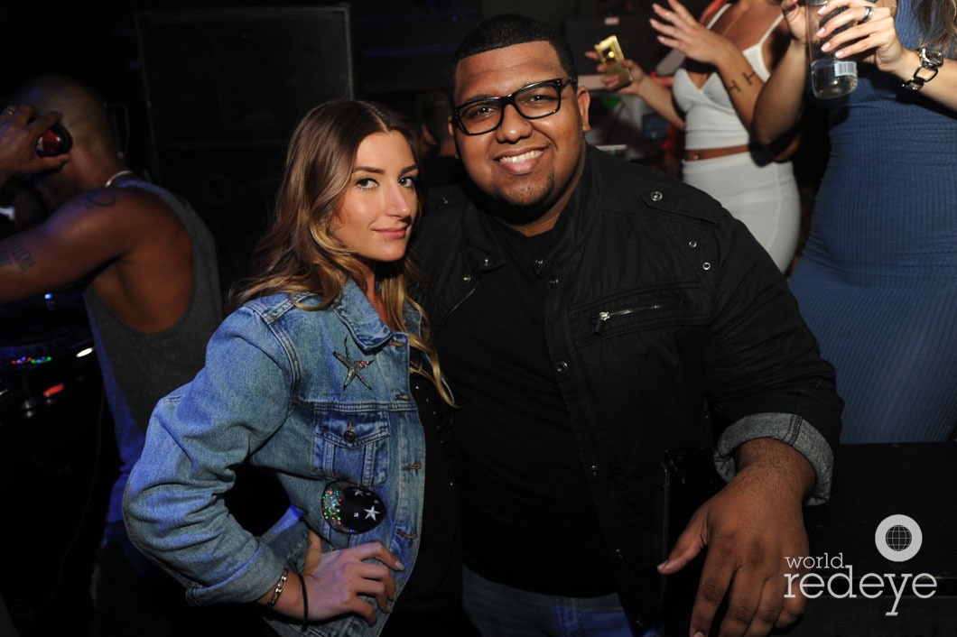 65-Rachel Costa & Javier Chacon