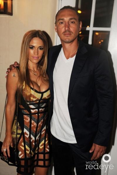 Romina & Michael Petkovich