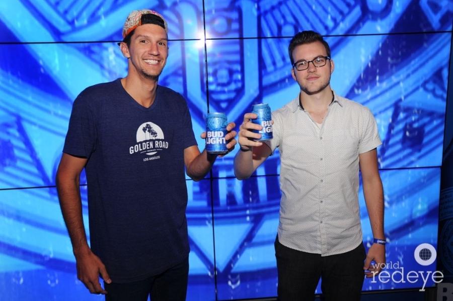 Connor Adams & Eric Armonaitis