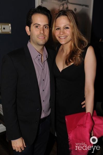Charlie Scardina & Giuseppina Scardina