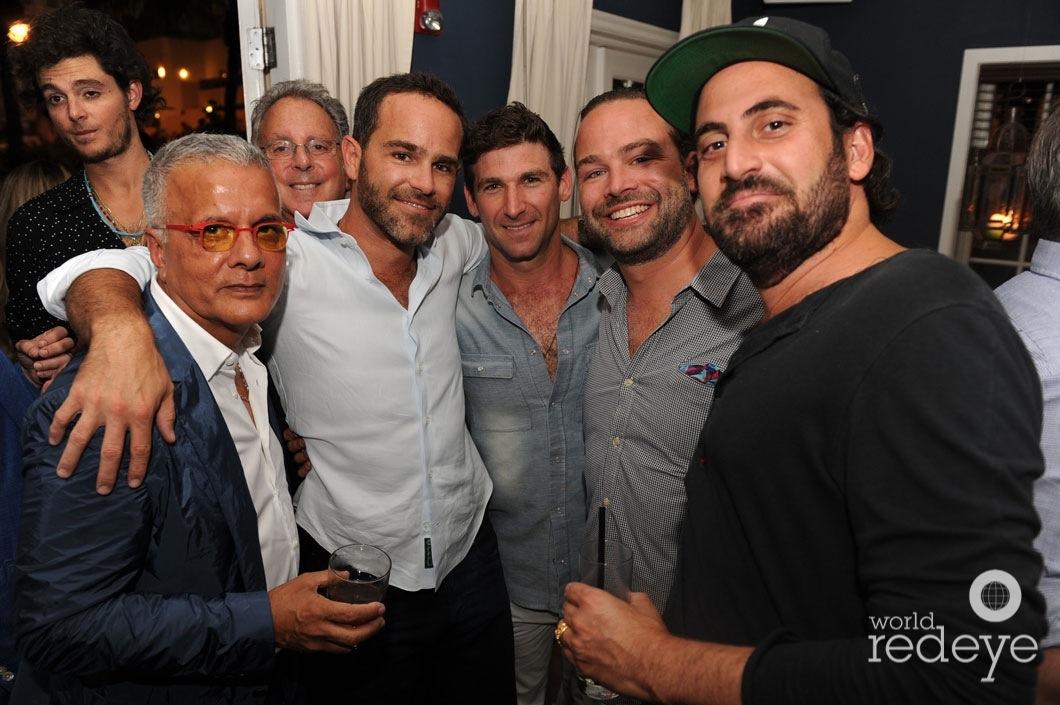 22-Gigi Knowle, Stuart Hayim, Ronnie Vogel, Jonatan Sredni, John-Martin Vogel, Roma Cohen_new