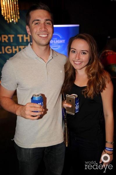 Ryan Basik & Ashley Bowers