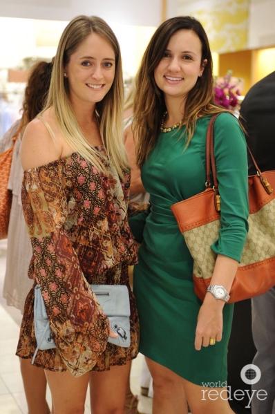 Kara Zeder & Laura Fernandez