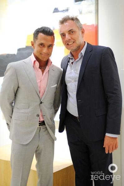 Manuel Manfre & Fabio Cucchiara