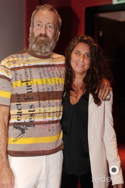 Kenny Scharf & Giorgia Lo Savio