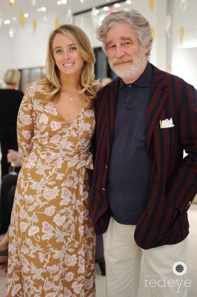 Michelle Colbertaldo & Marco Magnaghi