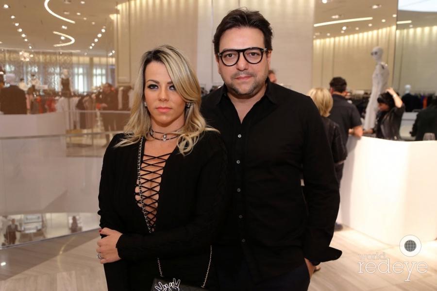 Luciana Filgueiras & Alex Pereira
