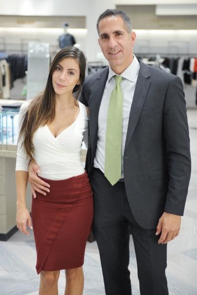 Sara Mesa & Eric Valinder