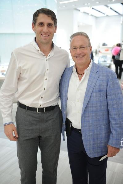 Michael Mandich & Jimmy Tate