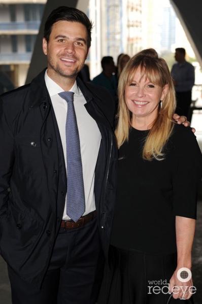 Daniel & Mayi de la Vega
