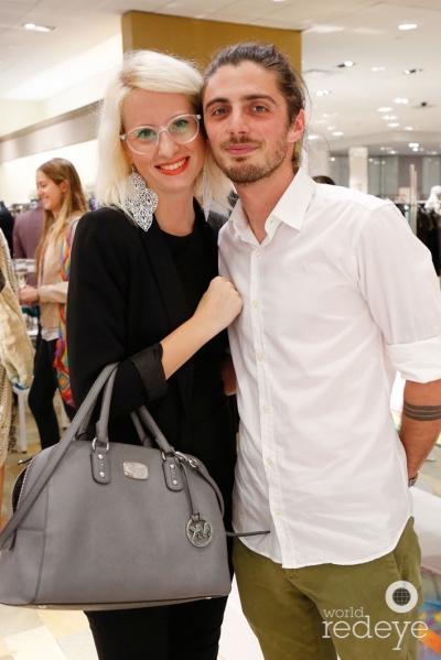 Corinna Ventura & Giacomo Zaglio