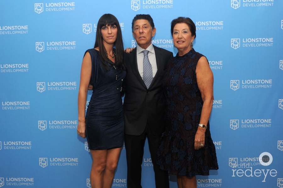 Lionstone Development Celebrates 50 Years In South Florida With Reception At The Ritz Carlton South Beach World Red Eye World Red Eye