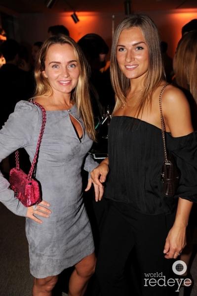 Olga Voytenko & Elena Temkina