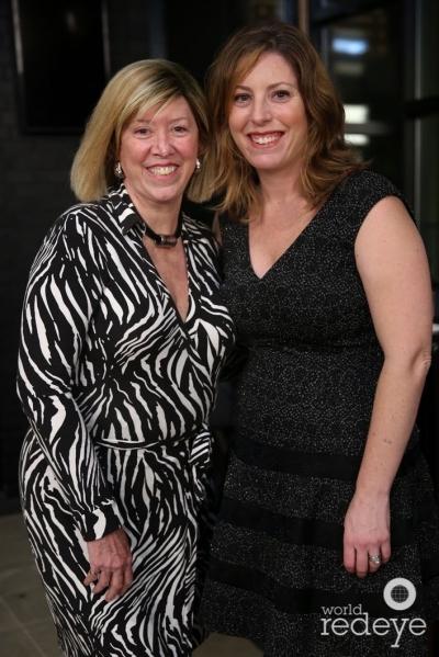 Jeannett Slesnick & Laine Kaplowitz