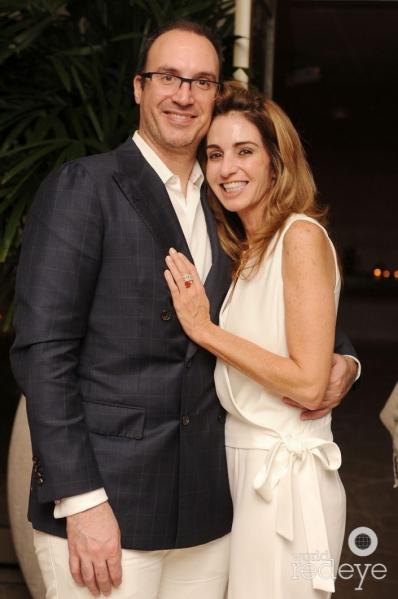 Jose Herrera & Mercedes Gonzalez de Herrera