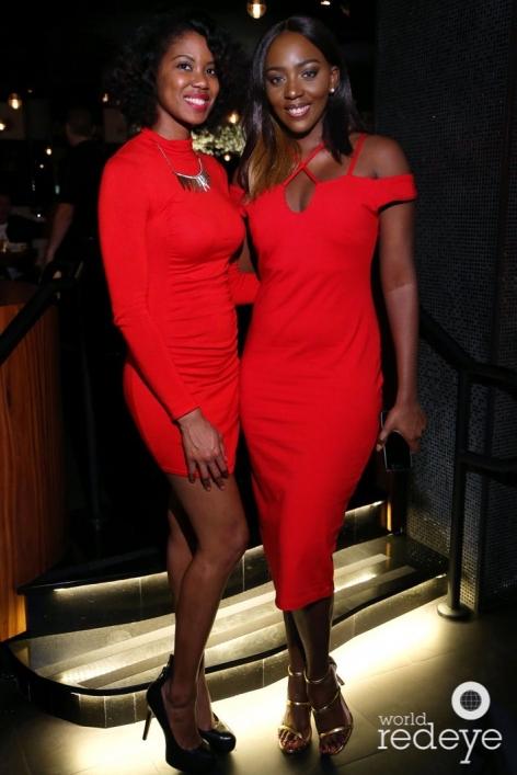 11-Lory Toussaint & Tayo Ishola