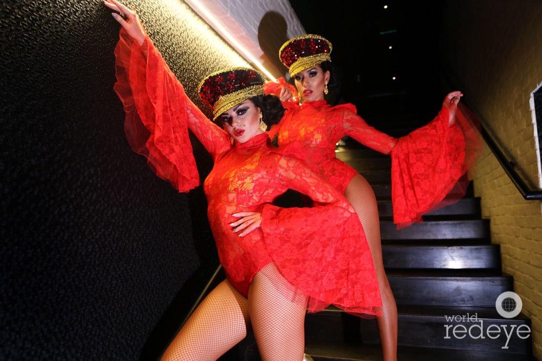 22-Dancers at STK at 1 Hotels24