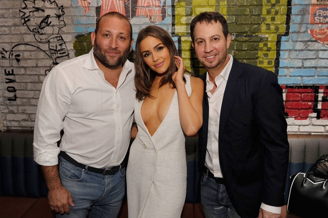 12-Keith Menin, Olivia Culpo, & Jared Shapiro2