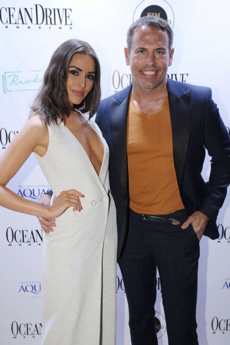 5-Olivia Culpo & Danny Jelaca2