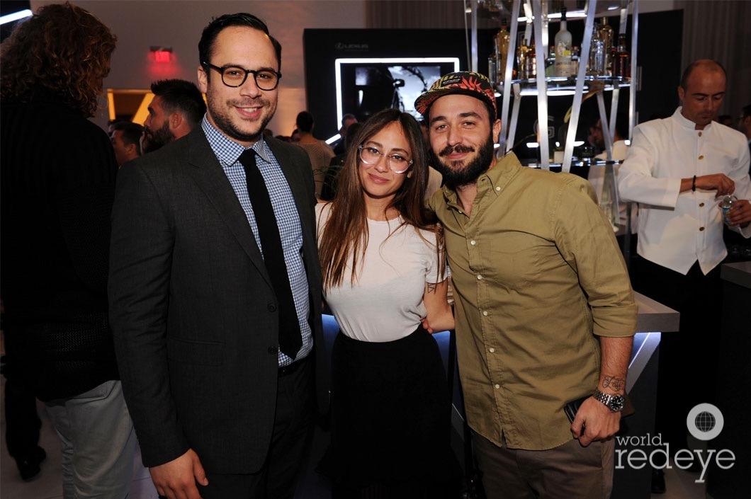 48-Omar Dewindt, Lorelle Binder, & Jourdan Binder2