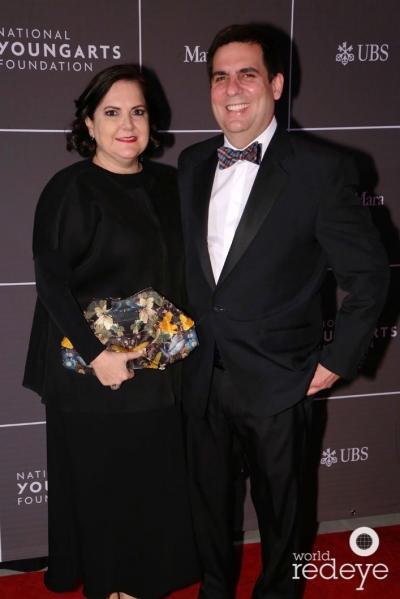 Silvia Karman Cubiñá & Alfredo Cubiñá