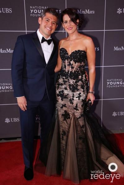 Freddy & Jessica Menjivar