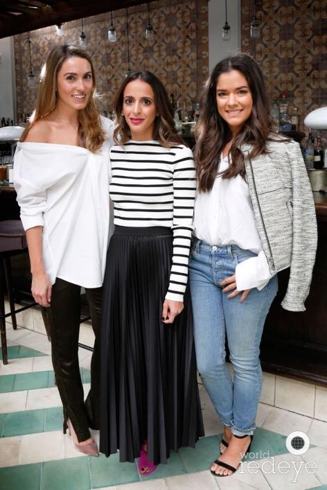 19-Anya Assante, Iman Hassan, & Nina Cortes